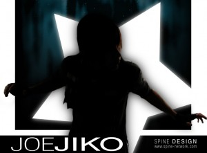 joe jiko darkstars header